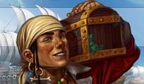 pirátské hry